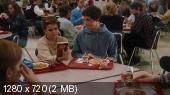 Хорошо быть тихоней / The Perks of Being a Wallflower (2012) DVDRip