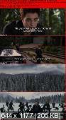 """Saga """"Zmierzch"""": Przed świtem. Część 2 / The Twilight Saga Breaking Dawn Part 2 (2012) PL.SUBBED.DVDRip.XViD-MORS / WTOPIONE NAPISY PL"""