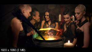 Cher Lloyd - With Ur Love (2013) HDTV 1080p