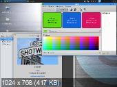 Ubuntu Studio 12.04.2 [i386, amd64] (2xDVD)