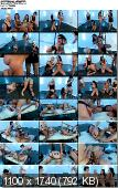 Sexy Asian Subs : One Fresh, the Other an Anal Slut! - Kink/ ElectroSluts (2013/ HD 720p)