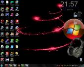 Пак новейших тем для Windows 7 (19/02/2013)