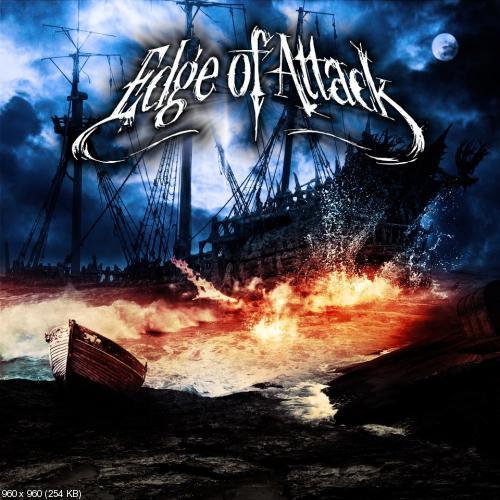 Edge Of Attack - Edge Of Attack (2013)