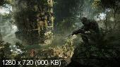 Crysis 3: Hunter Edition (2013/EUR/RUSSOUND/PS3)