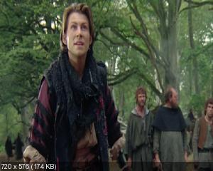 Робин Гуд - принц воров / Robin Hood: Prince of Thieves (1991) DVD5 + DVDRip