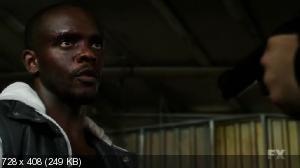 Правосудие [4 сезон] / Justified (2013) WEB-DL 1080 + WEB-DL 720p + WEB-DLRip