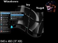 Windows 8 & 7 Mega Gibrid 1.0