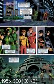 Young Justice collection (0-25 series)