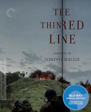 Тонкая красная линия / The Thin Red Line (1998) BDRip 1080p