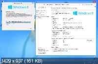Windows 8 Professional Lite UralSOFT 1.32