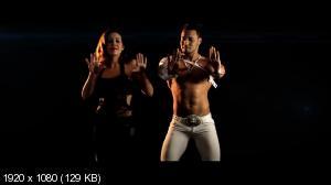 Rodriguez feat. Ander & Rossi - No Voy A Llorar (2013) HDTV 1080p