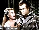 Лукреция Борджиа / Lucrece Borgia (1953) TVRip