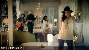 Tommy Torres feat. Nelly Furtado - Sin Ti (2013) HDTV 1080p