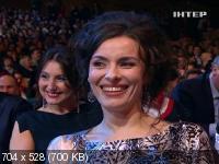 """Церемония награждения """"Viva! Самые красивые-2012"""" (2013) SATRip"""