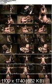 Juliette is an insatiable bondage junkie - Kink/ DeviceBondage (2013/ HD 720p)