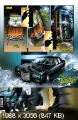 Kevin Smiths Green Hornet - Sins of the Father Vol.1 (2010)
