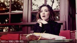 Анна Завальская - Виниловые сердца (2013) HDTV 1080p