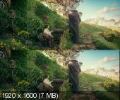Xoббuт: Heждaннoe путeшecтвue в 3Д / Тhе Ноbbit: Аn Unехресtеd Jоurnеу 3D Вертикальная