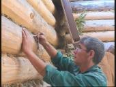 Как построить дом своими руками за 2 года. Видеокурс (2010) DVDRip
