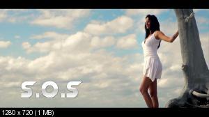 Ocean Drive - S.O.S (2013) HDTV 720�