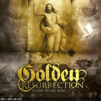 Golden Resurrection - Дискография (2010-2012) (Lossless) + MP3