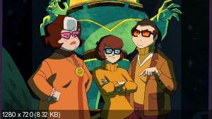 Скуби-Ду! Корпорация Тайна / Scooby-Doo! Mystery Incorporated (2010-2011) HDTV 720p + HDTVRip
