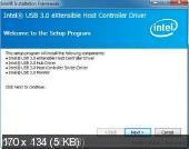 Intel USB 3.0 eXtensible Host Controller Driver 2.0.0.100 WHQL