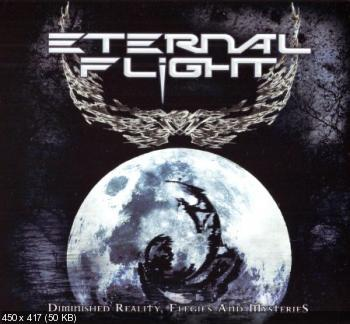 Eternal Flight - Дискография (2004-2011) (Lossless) + MP3