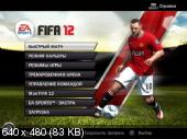 FIFA 12 (2011/RUSSOUND/PS2)