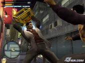 Yakuza (2005/RUS/PS2)