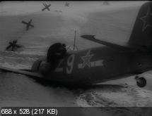Нормандия - Неман (1960) DVDRip