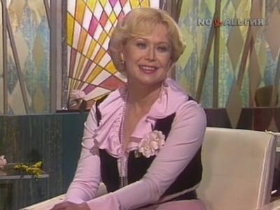 Голубой огонёк (эфир от 08.03.1983) TVRip
