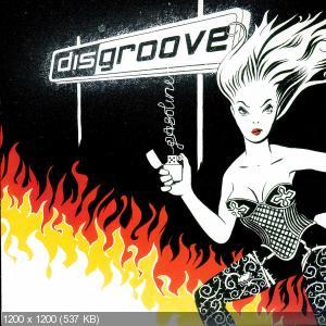 Disgroove - Дискография (2004-2012)
