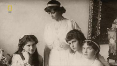 Загадки истории: Семья Романовых / National Geographic: History`s secrets: The Last Days Of The Romanovs (2006) HDTVRip