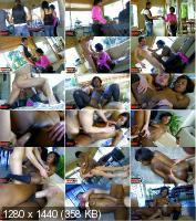 Juliana Val - Anal sex - MMM100 (2011/FullHD/1.76 GB)