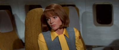 Аэропорт / Airport (1970) DVDRip