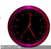 Desktop Clock v 2.0 Final Portable