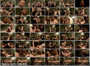 Milked To The Very Last Drop! - Maitresse Madeline, Gia DiMarco, Chanel Preston and Jesse Carl (2013) HD 720p