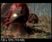 Спартанцы. У Огненных ворот / Spartans. At the Gates of Fire (2003) TVRip