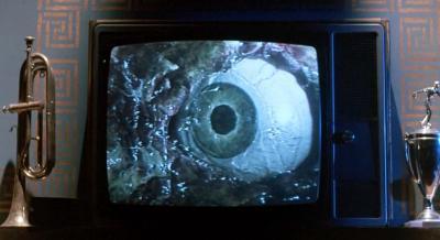 Телетеррор / TerrorVision (1986) BDRip