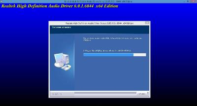 Realtek High Definition Audio Drivers R2.70 (6.0.1.6844 WHQL) ML/Rus