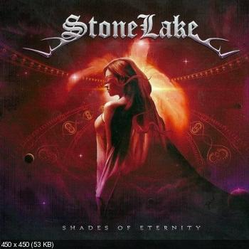 StoneLake - Discography (2006-2011) (Lossless) + MP3