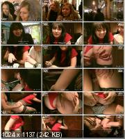 Masha - Actress Masha Performance for Pick Uppers (2013) SiteRip