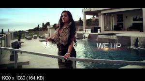 50 Cent feat. Kendrick Lamar - We Up (2013) HDTV 1080p