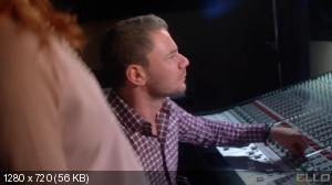 DJ Smash feat. Наталья Подольская - Новый Мир (2013) HDTV 720p