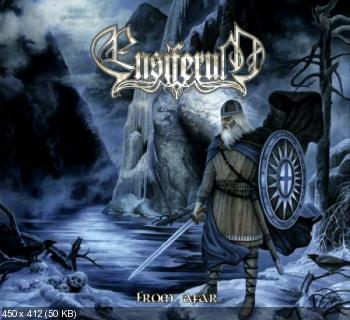 Ensiferum + Wintersun - Дискография (2001-2012)