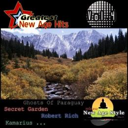 VA-New Age Style - Greatest New Age Hits, Vol.1-10 (2011-2013) MP3