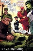 Hulk (Volume 3) 1-16 series + King Size Hulk
