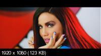 Katerina Stikoudi - Psyla Takoynia (2013) HDTV 1080p