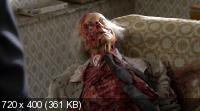 Инспектор Клот [1 сезон] / A Touch of Cloth (2012) HDTV 720р + HDRip